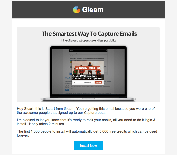 Email Marketing For Growth