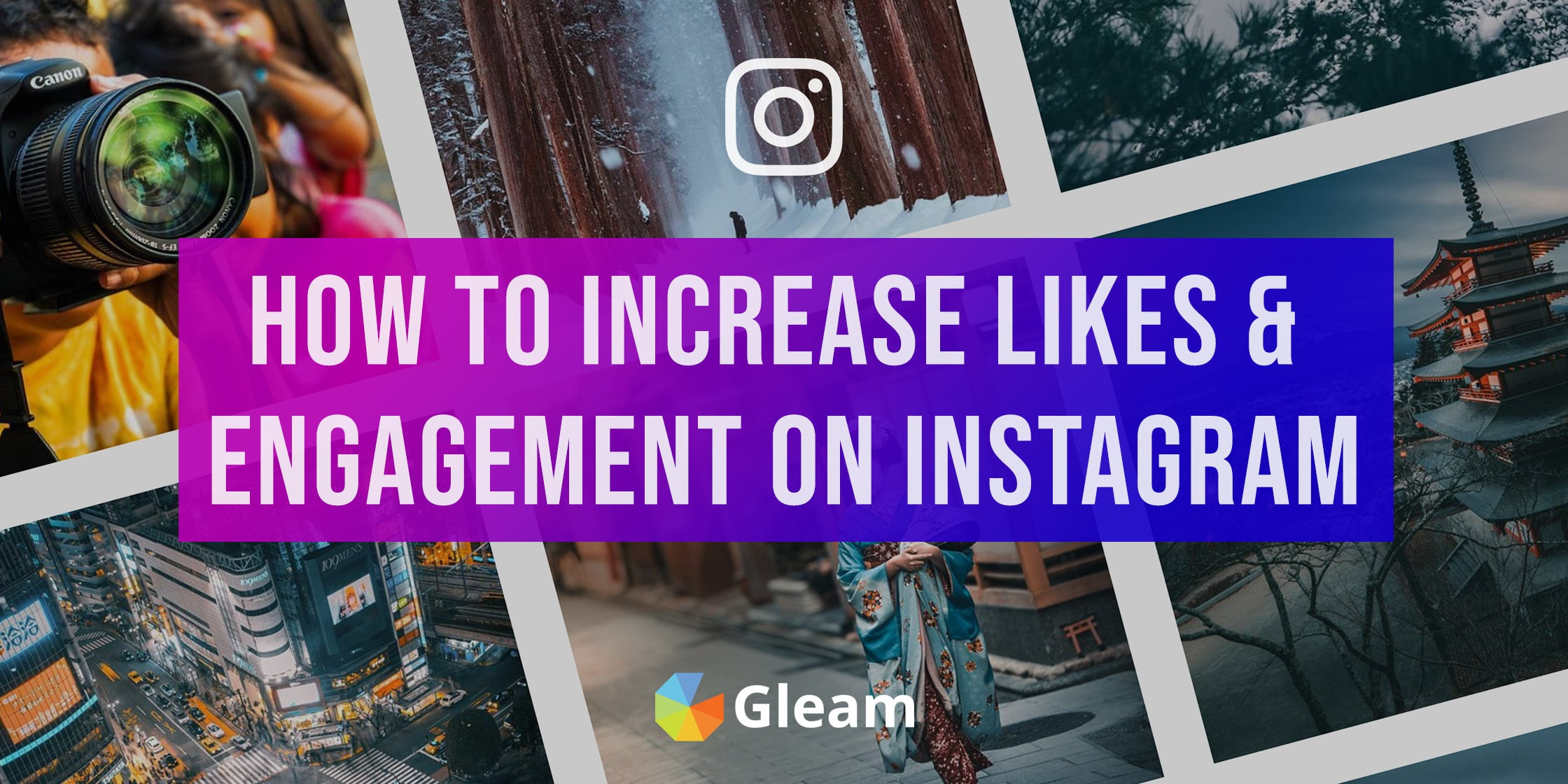 How to Get More Likes on Instagram: 40+ Expert Tips