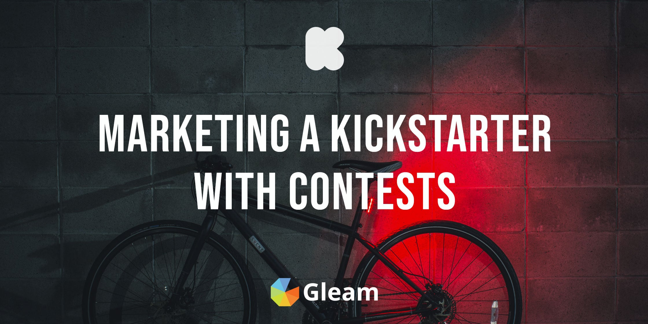 Marketing a Successful Kickstarter With Contests