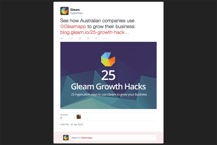 Twitter Ads Growth