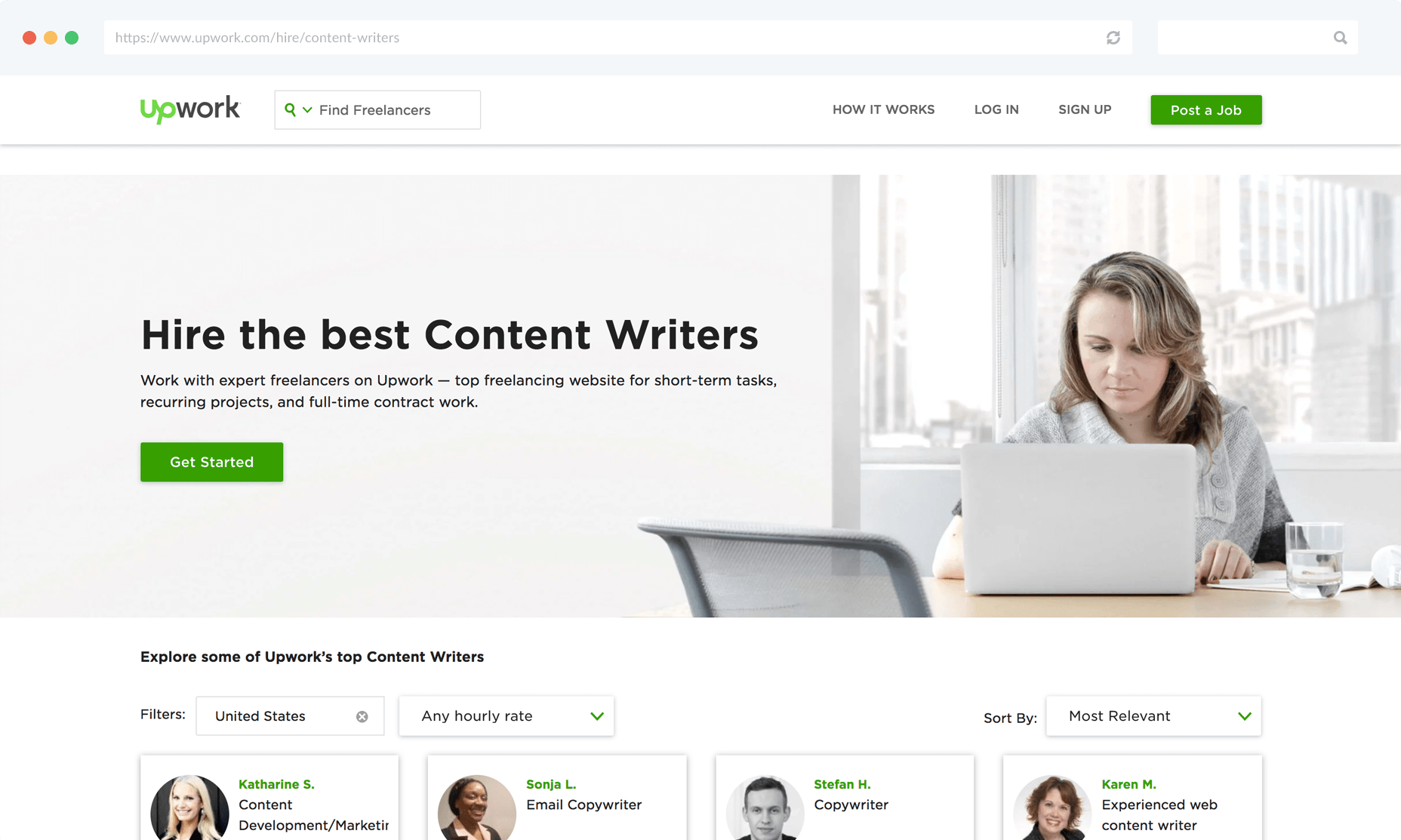 Create More Landing Pages