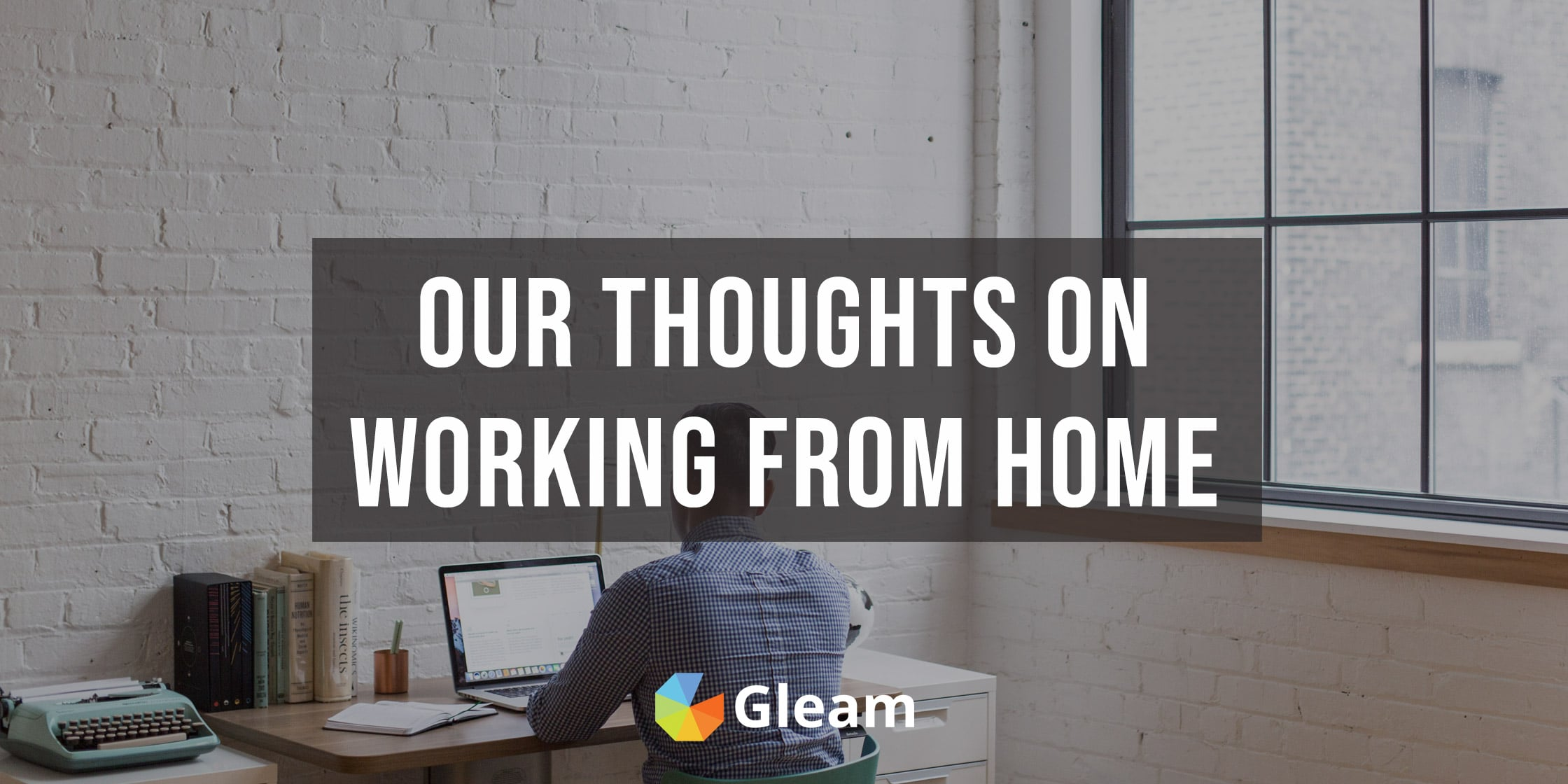 The Pros & Cons Of Working From Home