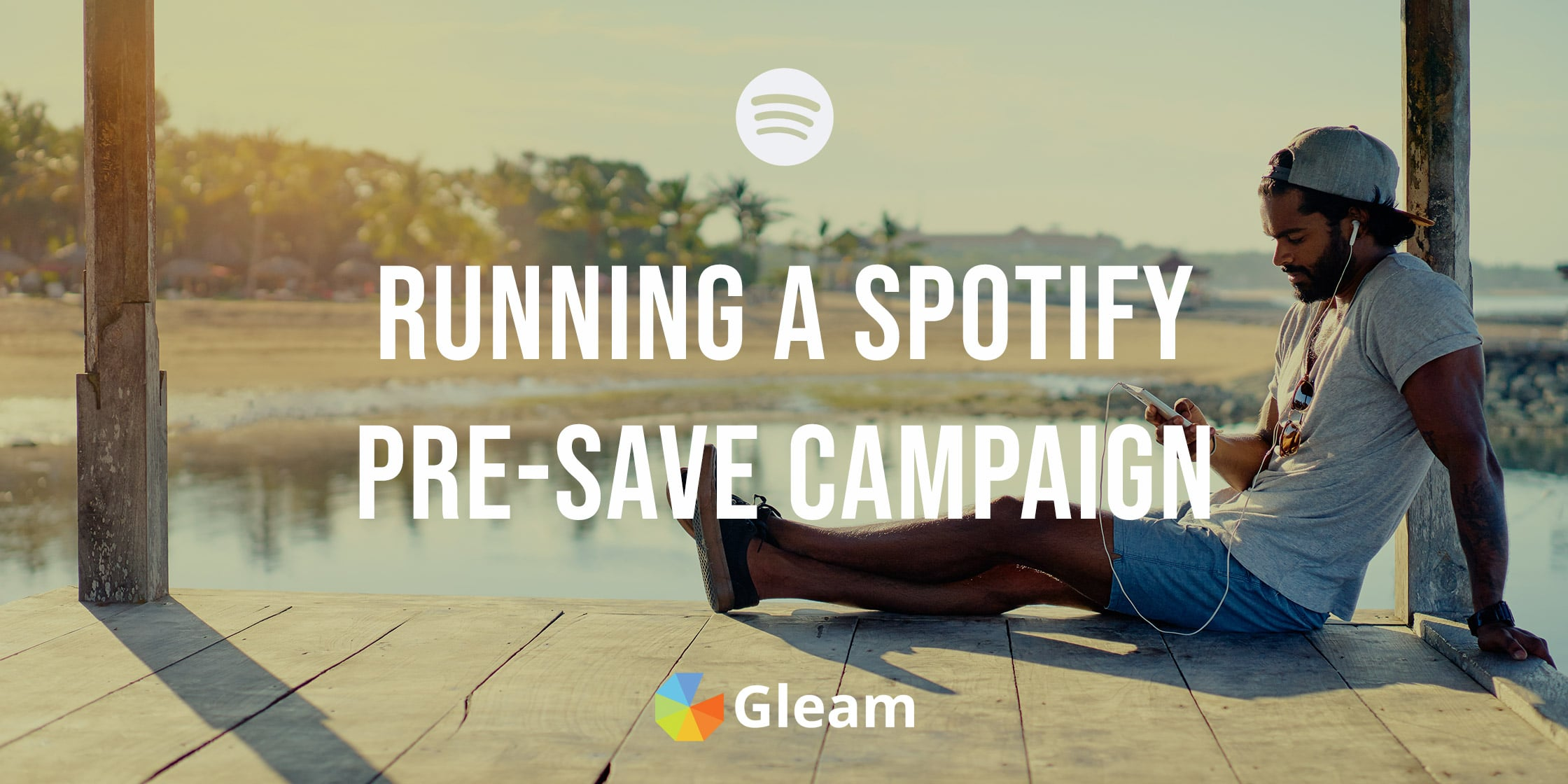 How to Boost Your Spotify Listens With Pre-Save Campaigns