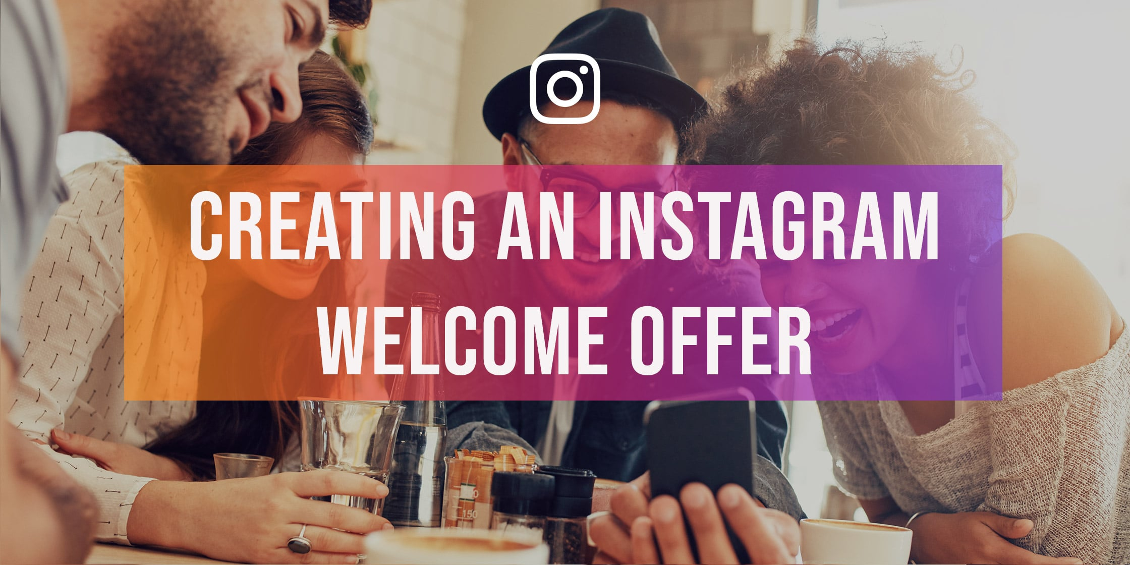 How to Build an Instagram Welcome Offer: Grow Your List & Drive Sales From Instagram Bio Traffic