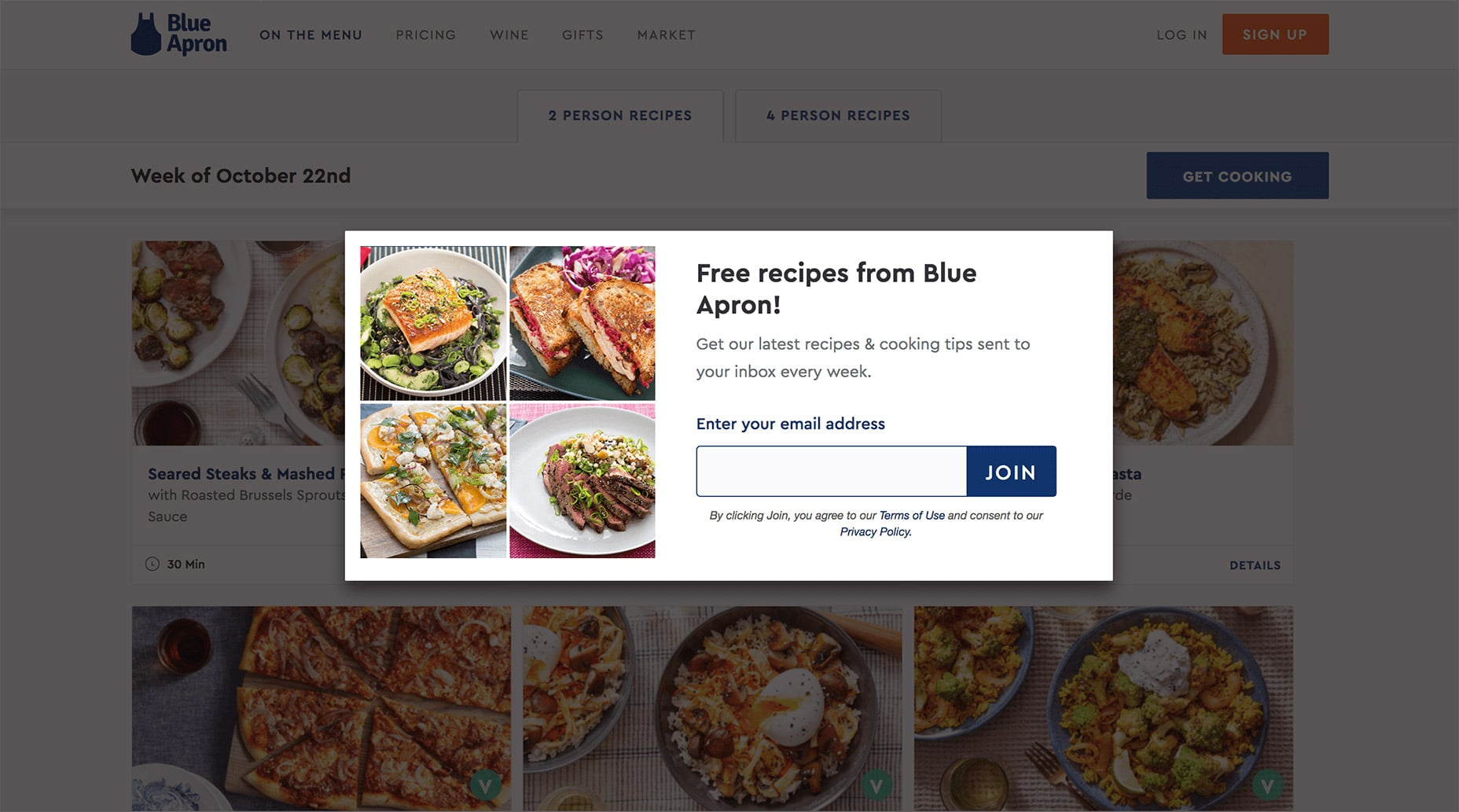 blue-apron-opt-in