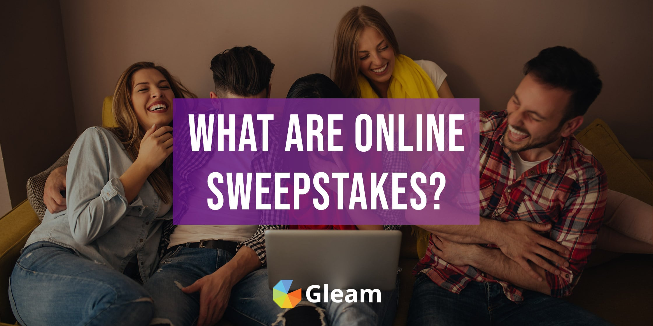 Everything You Need To Know About Online Sweepstakes