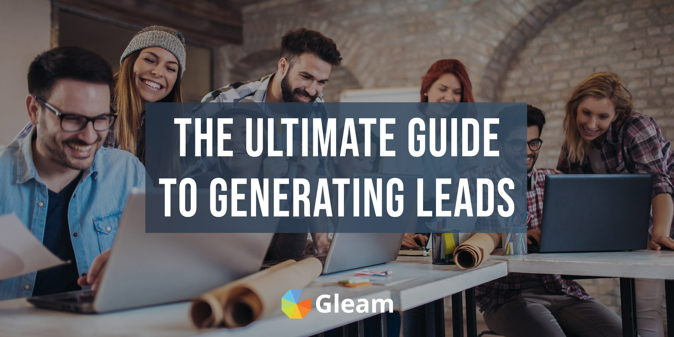 The 30+ Best Ways to Generate Leads In 2019
