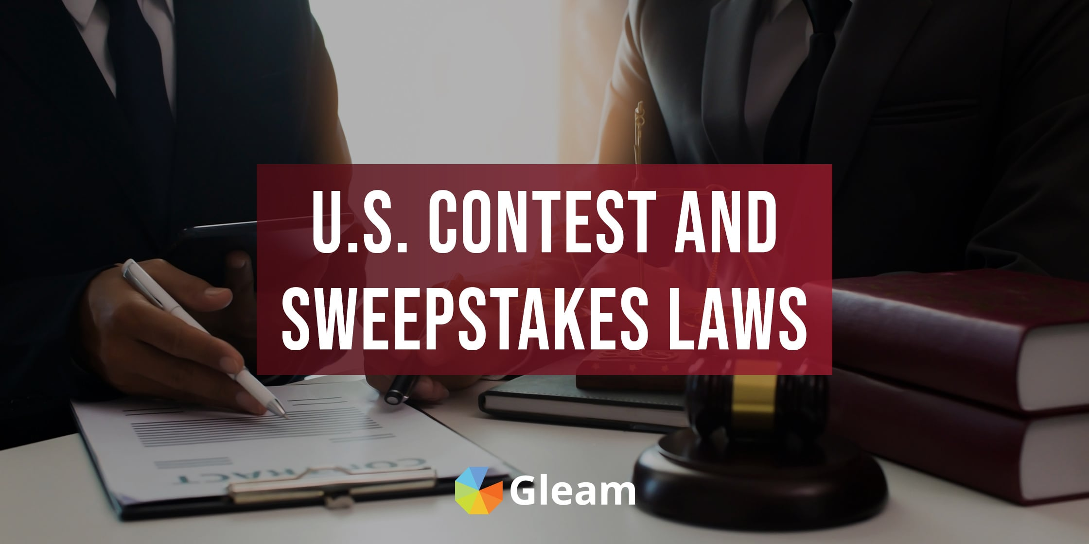 How to Run Legal Giveaways, Contests & Sweepstakes
