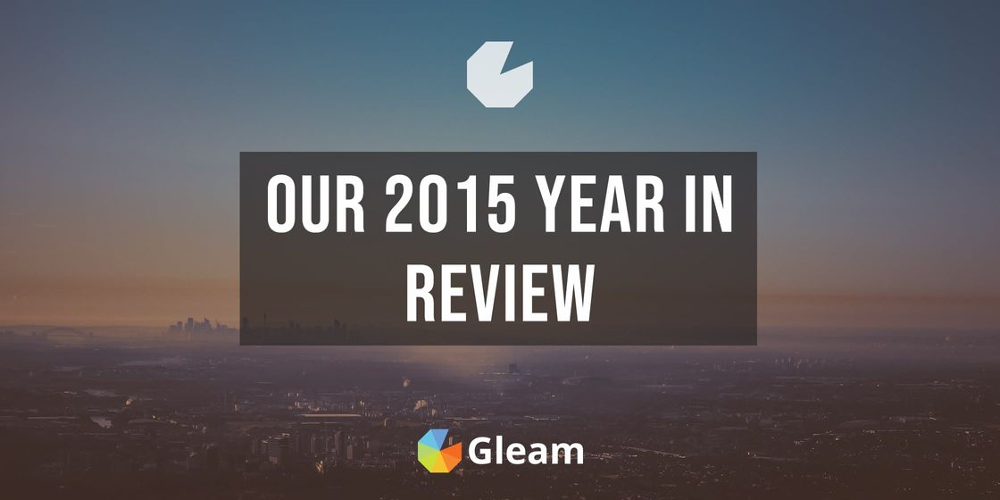 2015 Year in Review: Building A Fast Growing Bootstrapped Business