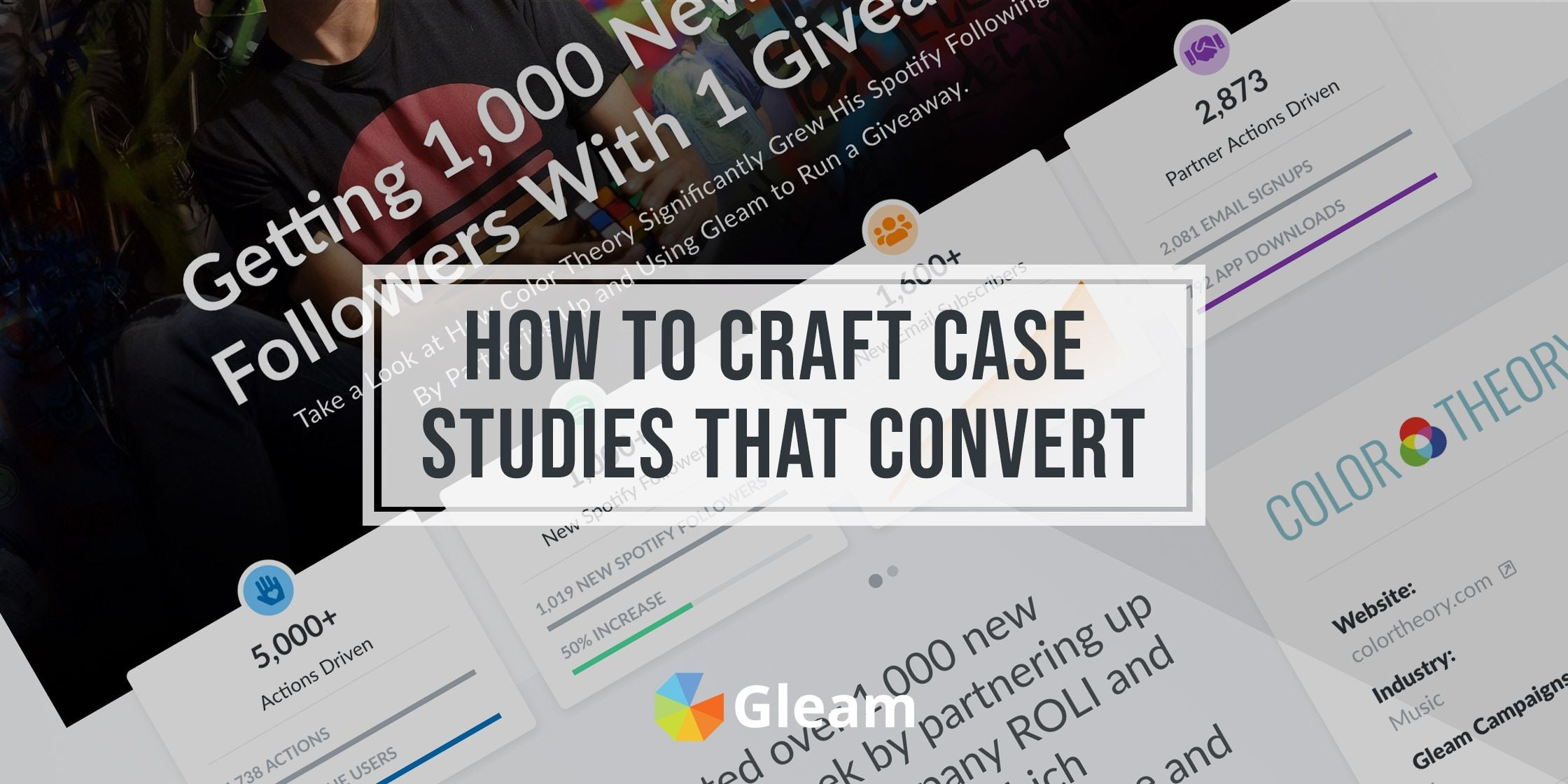 How to Write Amazing Case Studies That Convert & Drive Sales