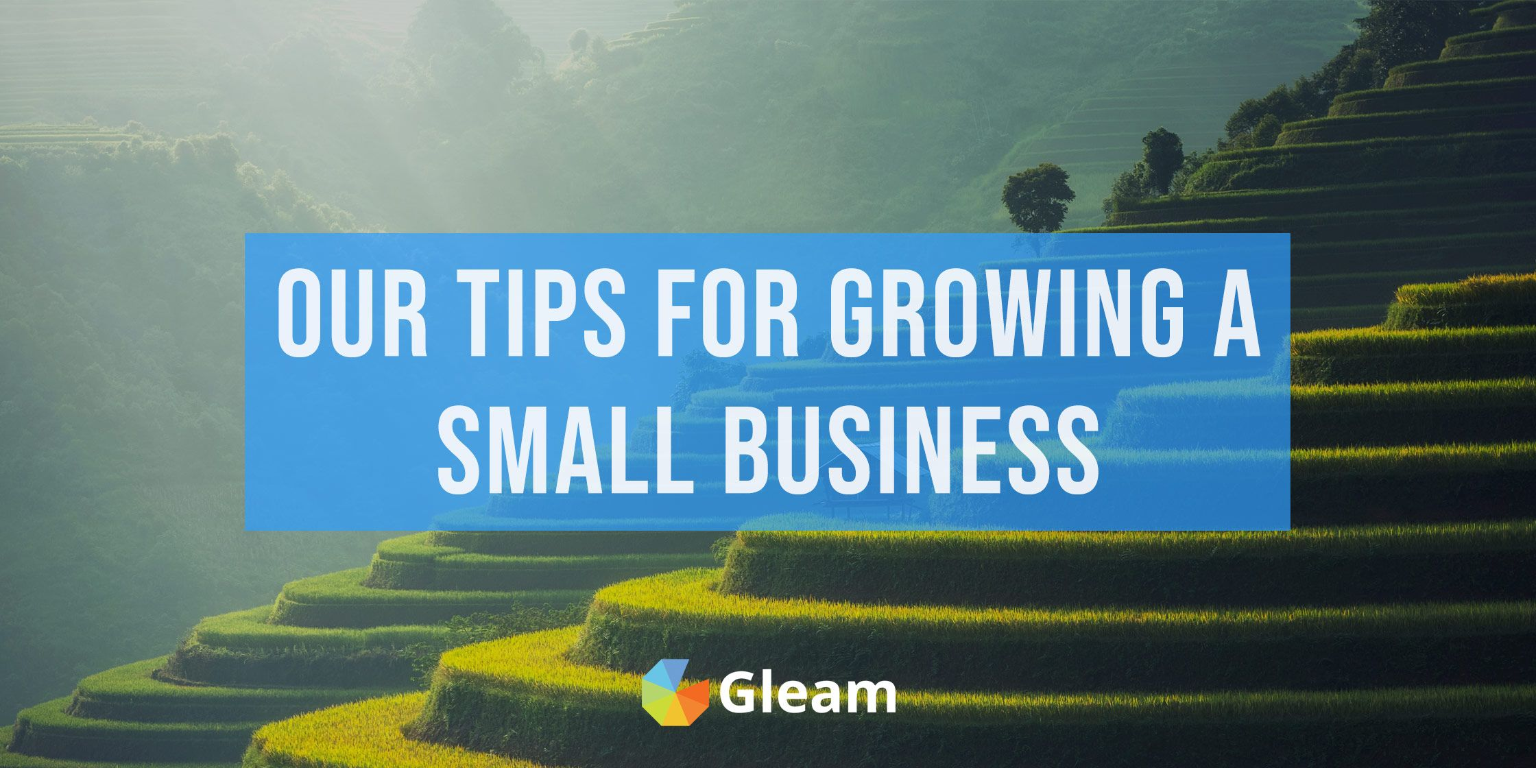36 Small Business Growth Marketing Tips