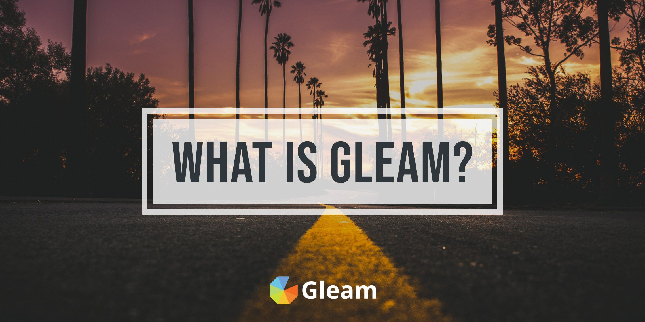 Gleam.io - The Growth Marketing Platform