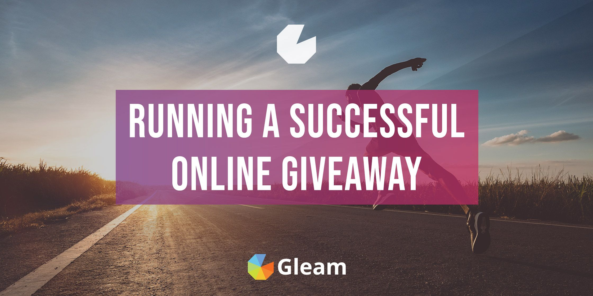 How to Run a Successful Online Giveaway