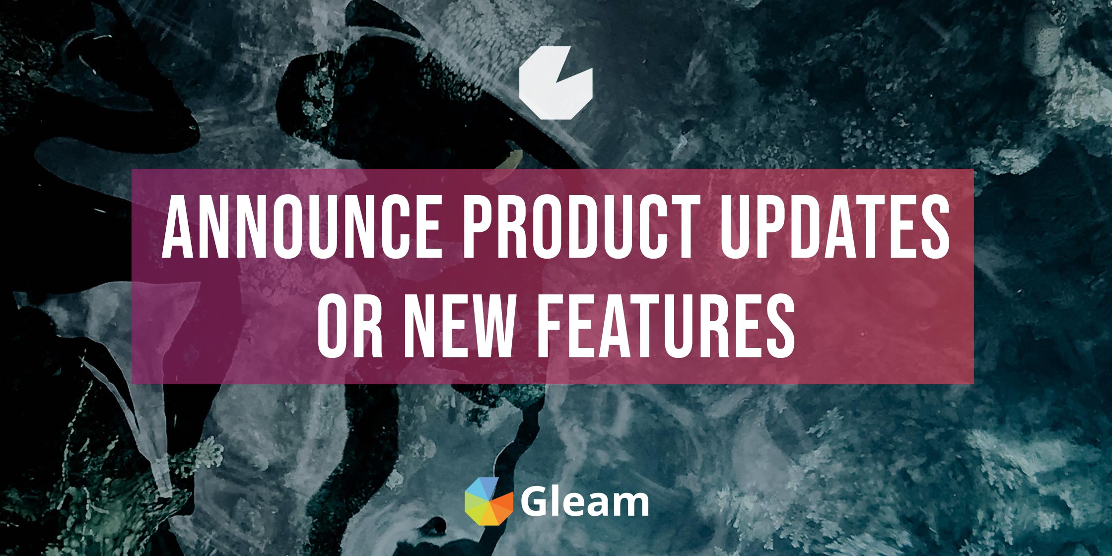 Announce Product Updates Or New Features In Your Web App (In 5 Minutes!)