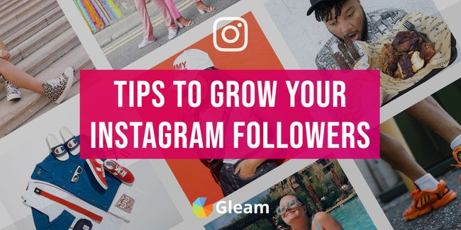16 Actionable Ways to Get More Followers on Instagram