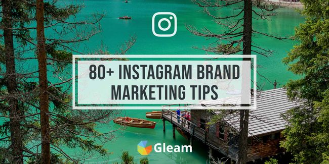 The Ultimate 2021 Instagram Idea List: 80+ Tips for Effectively Marketing Your Brand