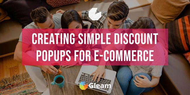 How To Create Discount Popups For Every Major E-Commerce Platform In 2021