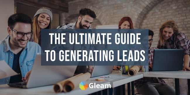 The 30+ Best Ways to Generate Leads In 2021