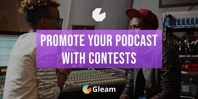 Promoting Your Podcast With Contests