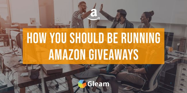 Post-Retirement Plans For Your Amazon Giveaways